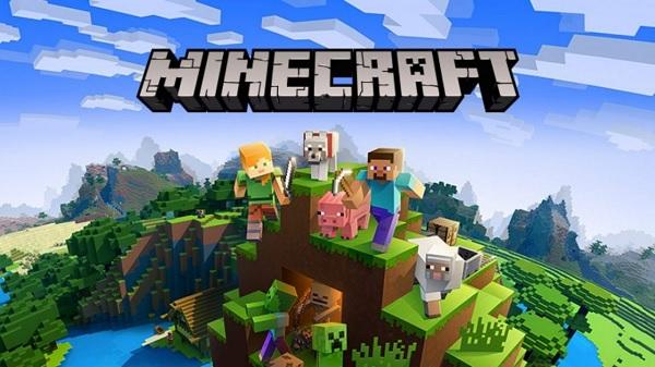 Minecraft v1.16.210.54 ANDROID
