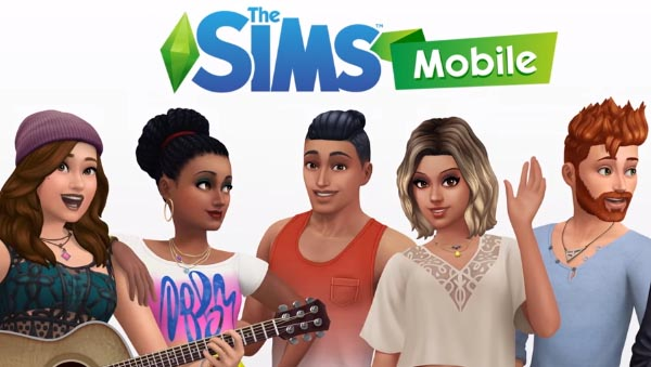 The Sims Mobile v25.0.2.108678 ANDROID